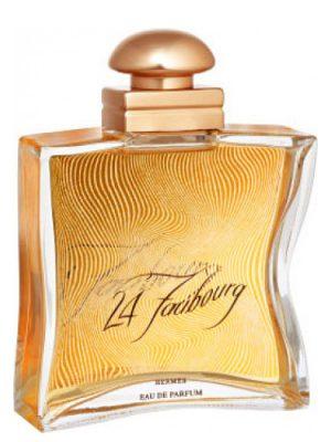 24 Faubourg Jeu De Lignes et de Lumiere Hermès für Frauen
