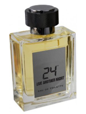 24 Live Another Night Scent Story für Männer