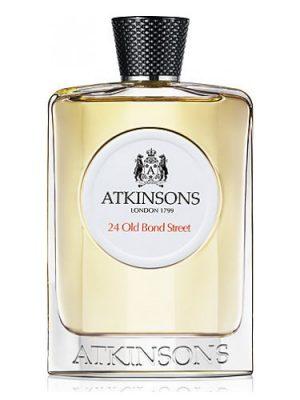 24 Old Bond Street Atkinsons für Frauen und Männer