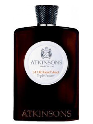 24 Old Bond Street Triple Extract Atkinsons für Frauen und Männer