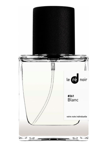 #261 Blanc Le Ré Noir für Frauen und Männer