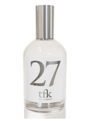 27 The Fragrance Kitchen für Frauen und Männer
