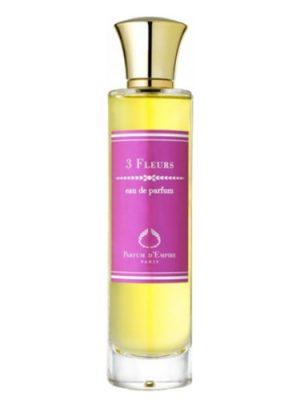 3 Fleurs Parfum d'Empire für Frauen