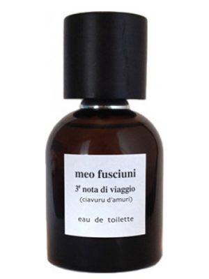 3# nota di viaggio (ciavuru d'amuri) Meo Fusciuni für Frauen und Männer