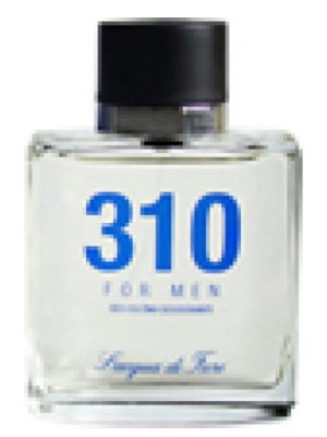 310 For Men L'acqua Di Fiori für Männer