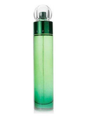 360° Green Perry Ellis für Männer