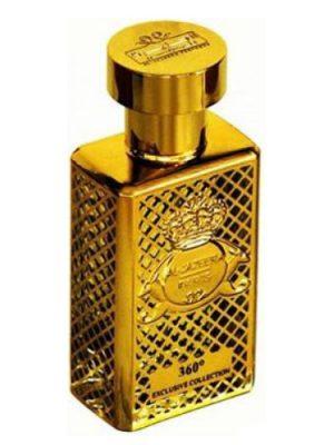 360 Al-Jazeera Perfumes für Frauen und Männer