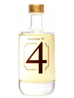 4 Colonia No 4 Antica Barbieria Colla für Männer