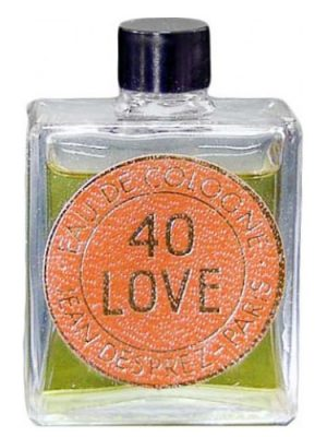 40 Love pour Homme Jean Desprez für Männer