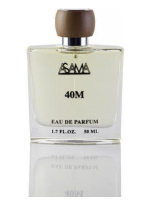 40M ASAMA Perfumes für Frauen und Männer