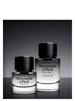 41 Cologne Abercrombie & Fitch für Männer