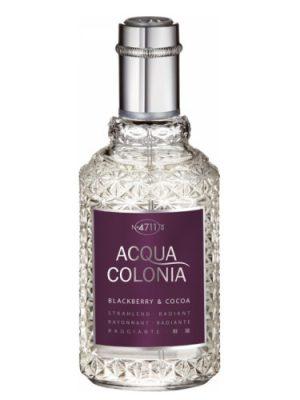 4711 Acqua Colonia Blackberry & Cocoa 4711 für Frauen und Männer