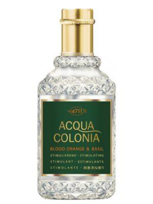 4711 Acqua Colonia Blood Orange & Basil 4711 für Frauen und Männer