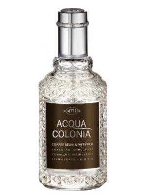 4711 Acqua Colonia Coffee Bean & Vetyver 4711 für Frauen und Männer