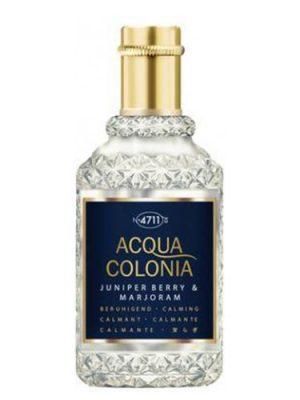 4711 Acqua Colonia Juniper Berry & Marjoram 4711 für Frauen und Männer