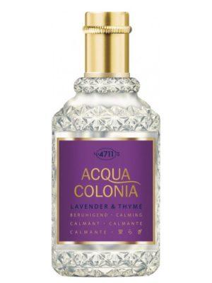 4711 Acqua Colonia Lavender & Thyme 4711 für Frauen und Männer