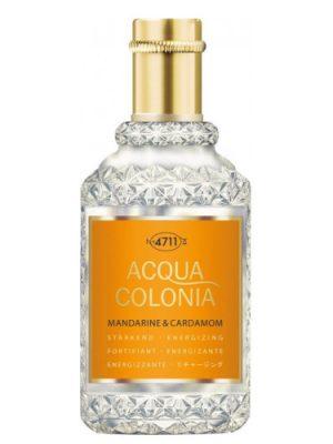 4711 Acqua Colonia Mandarine & Cardamom 4711 für Frauen und Männer