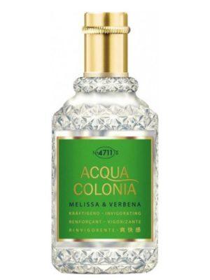 4711 Acqua Colonia Melissa & Verbena 4711 für Frauen und Männer