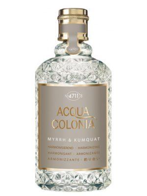 4711 Acqua Colonia Myrrh & Kumquat 4711 für Frauen und Männer