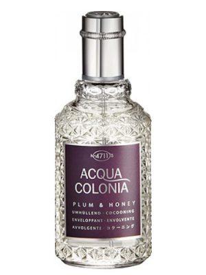 4711 Acqua Colonia Plum & Honey  4711 für Frauen und Männer