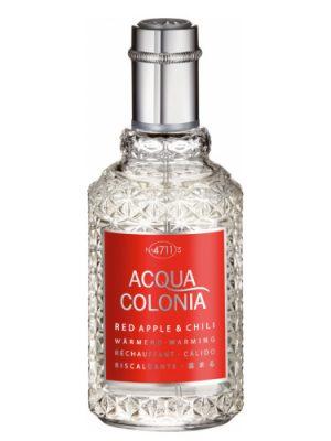 4711 Acqua Colonia Red Apple & Chili 4711 für Frauen und Männer