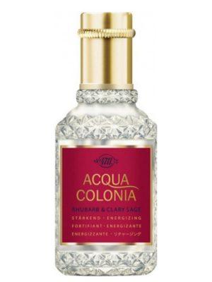 4711 Acqua Colonia Rhubarb & Clary Sage 4711 für Frauen und Männer