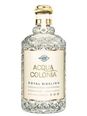 4711 Acqua Colonia Royal Riesling 4711 für Frauen und Männer