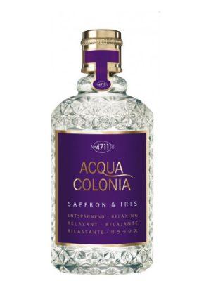 4711 Acqua Colonia Saffron & Iris 4711 für Frauen und Männer