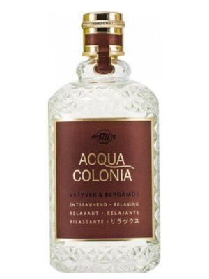 4711 Acqua Colonia Vetyver & Bergamot 4711 für Frauen und Männer