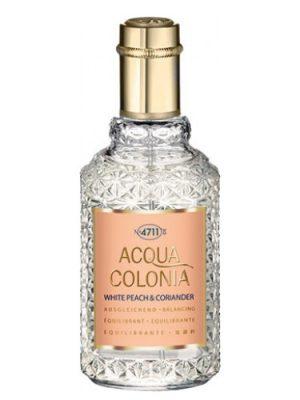 4711 Acqua Colonia White Peach & Coriander 4711 für Frauen und Männer