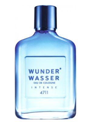 4711 Wunderwasser Intese 4711 für Männer