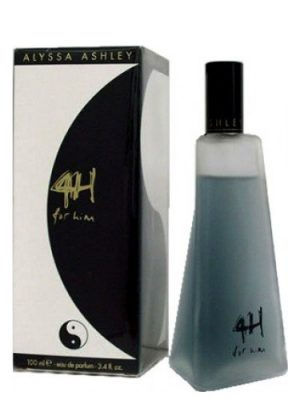 4H for Him Alyssa Ashley für Männer