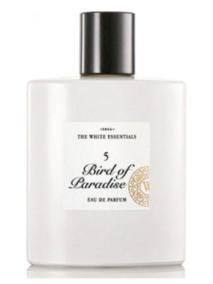 5 Bird Of Paradise Jardin De Parfums für Frauen und Männer