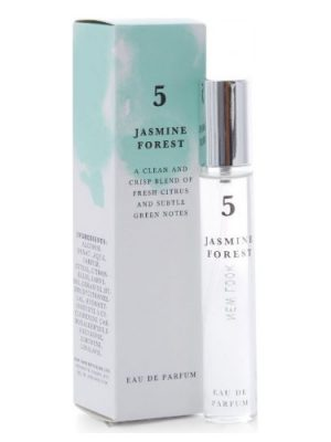 5 Jasmine Forest New Look für Frauen