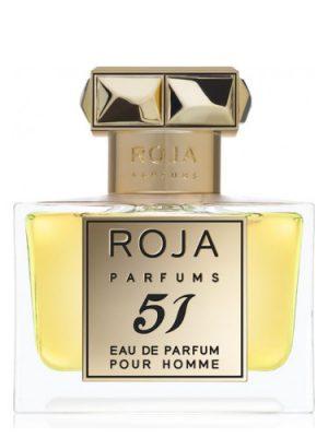 51 Pour Homme Roja Dove für Männer