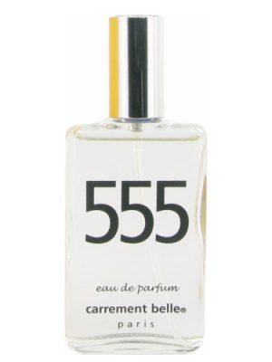 555 Carrement Belle für Frauen und Männer
