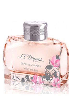 58 Avenue Montaigne Pour Femme Limited Edition S.T. Dupont für Frauen