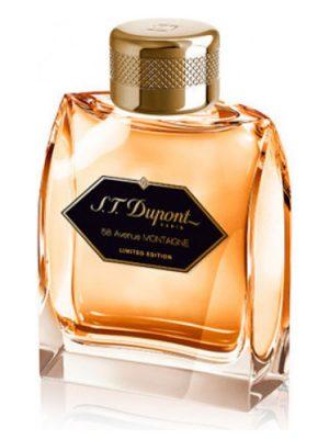 58 Avenue Montaigne Pour Homme Limited Edition S.T. Dupont für Männer