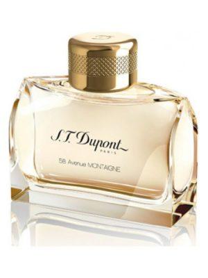 58 Avenue Montaigne pour Femme S.T. Dupont für Frauen