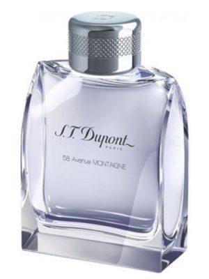 58 Avenue Montaigne pour Homme S.T. Dupont für Männer