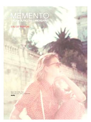 6 Marzo 2008 ore 11 - Piazza Duomo Ortigia Siracusa – Sicilia Memento Italian Olfactive Landscapes für Frauen
