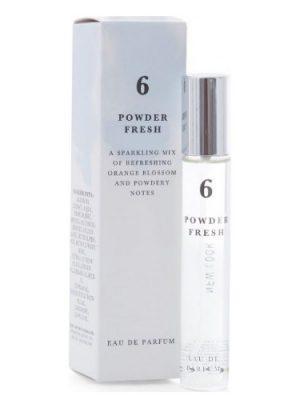 6 Powder Fresh New Look für Frauen