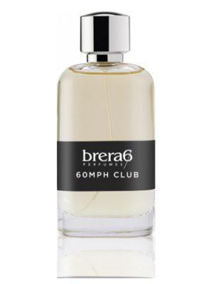 60mph Club Brera6 Perfumes für Frauen und Männer