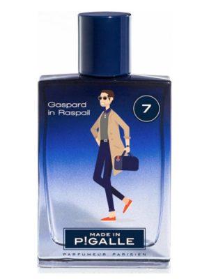 7 Gaspard in Raspail Made In Pigalle für Männer