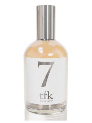 7 The Fragrance Kitchen für Frauen