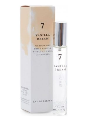 7 Vanilla Dream New Look für Frauen