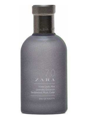 7.0 Zara Zara für Männer
