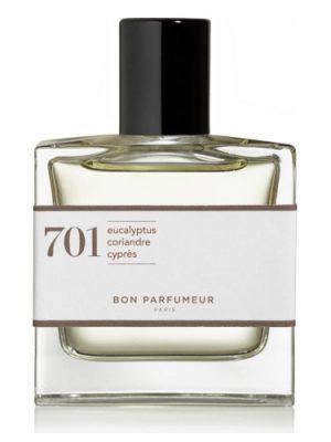 white wood Bon Parfumeur für Frauen und Männer