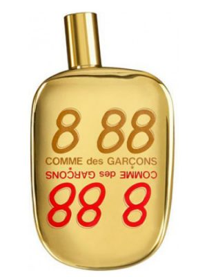 8 88 Comme des Garcons für Frauen und Männer