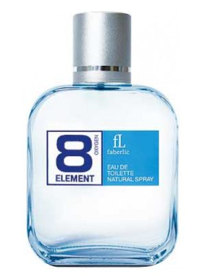 8 Element Faberlic für Männer